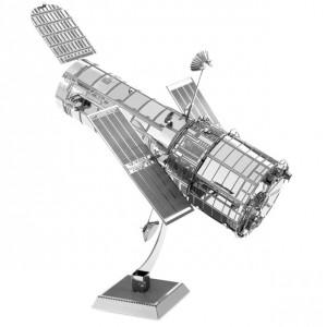Metal Earth Hubbleův teleskop