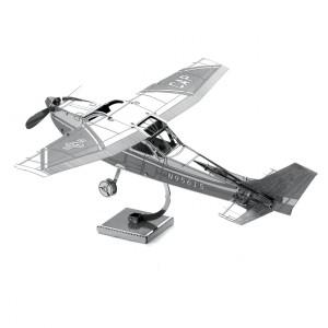 Metal Earth Cessna Skyhawk 192