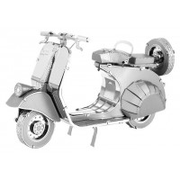 Metal Earth 1955 Vespa 125