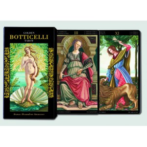 Goldes Botticelli