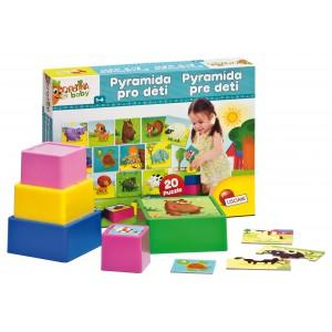 Pyramida pro děti