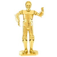 Gold C-3PO