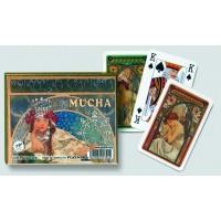 Mucha - Princezna Hyacinta