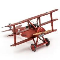 Triplane Fokker