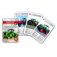 Kvarteto Traktory