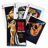 Poker Film Noir