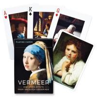 Poker Vermeer