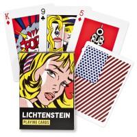 Poker Lichtenstein