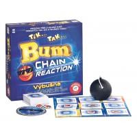Tik Tak Bum Chain Reaction