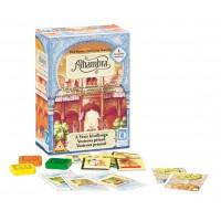 Alhambra 1. rozšíření