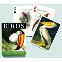 Poker Ptáci