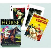 Poker Koně