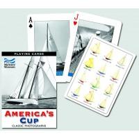 Plachetnice America s Cup