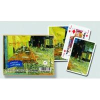 Van Gogh - Noční kavárna