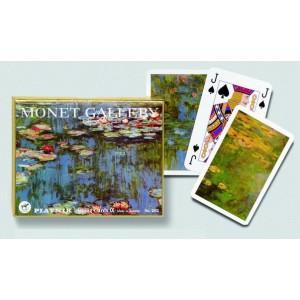 Monet - Lilie