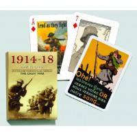 1. světová válka 1914 - 1918