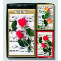 Hudba a růže