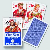Skat Club Economy