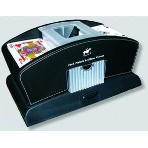 Míchačka na karty automatická