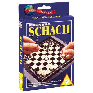 Šachy magnet