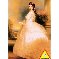 1000 Císařovna Alžběta