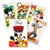 Černý Petr - Mickey Mouse WD