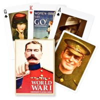 Poker Memory of 1914