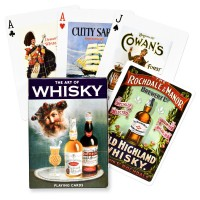 Poker Whisky