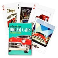 Poker American Dream Cars