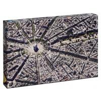 1000 d. Paříž