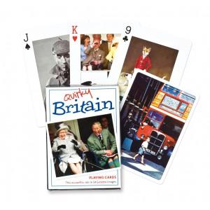 Poker Britský svéráz
