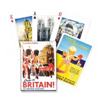 Poker Come to Britain