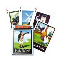 Poker - Pub Signs