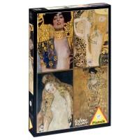1000 d. Klimt Colection