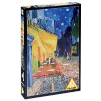 1000 d.Van Gogh Noční kavárna