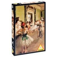 1000 d. Degas Hodina tance