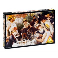 1000 d. Renoir Boating Party