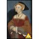 1000  Holbein – Jane Seymour