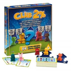 Club 2% ( D/HU/CZ/SK )