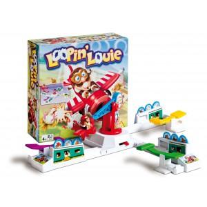 Looping Louie (CZ,SK,HU,SLO,PL)