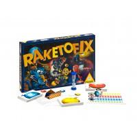 Raketofix ( HU,CZ,SK,PL,F,NL)