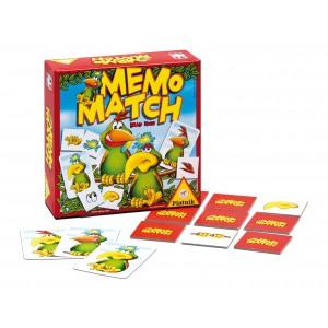Memo Match (CZ,SK,PL,H,D)