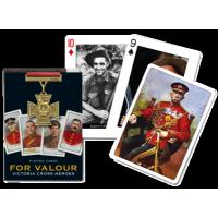 Poker Nositelé Viktoriina kříže