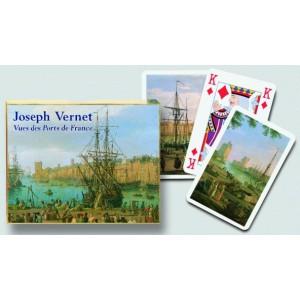 Kanasta Vernet - Vues des Ports de France