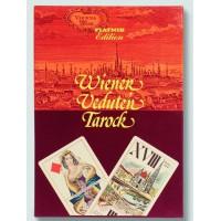 Wiener Vedutentarock