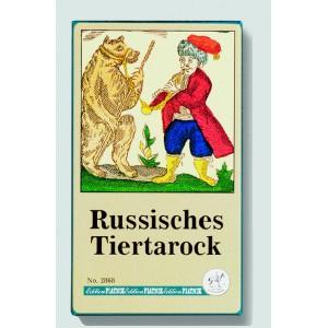 Russches Tiertarock