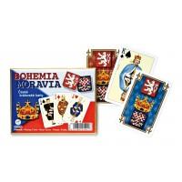 České královské karty