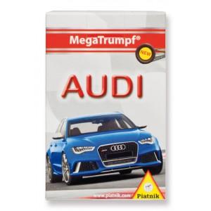 Kvarteto Audi