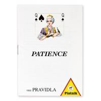 Pravidla - Patience