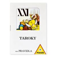 Pravidla - Taroky
